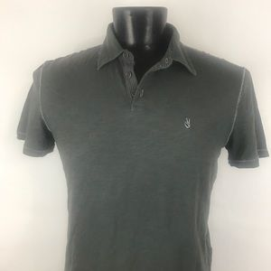 John Varvatos Shirts - Men's John Varvatos Polo